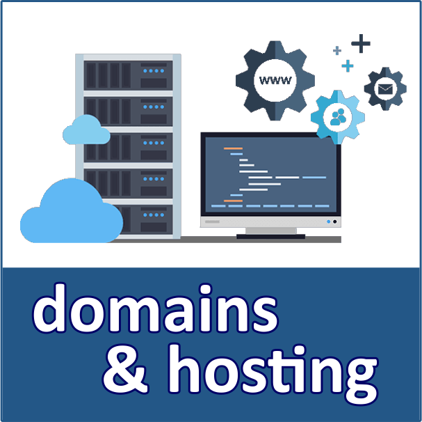 Professional Website hosting in London