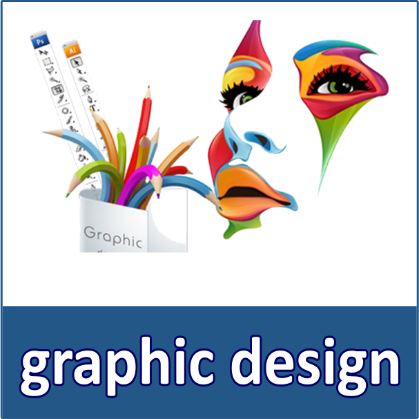 Professional affordable graphic and web design London