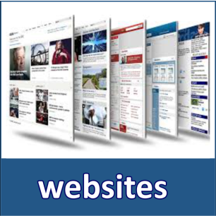 Preofessional Websites and web-design in London